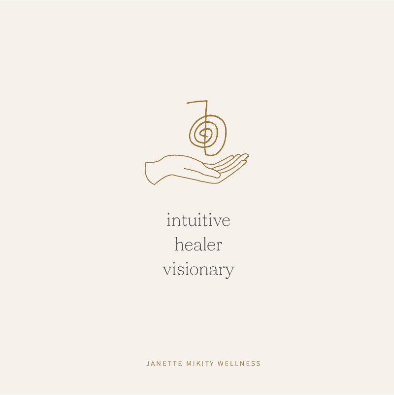 Janette Mikity Wellness intuitive healer visionary